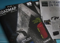 ROADMAP magazine #00