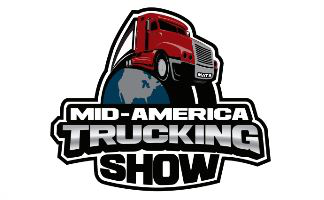 Mid-american trucking show 2018